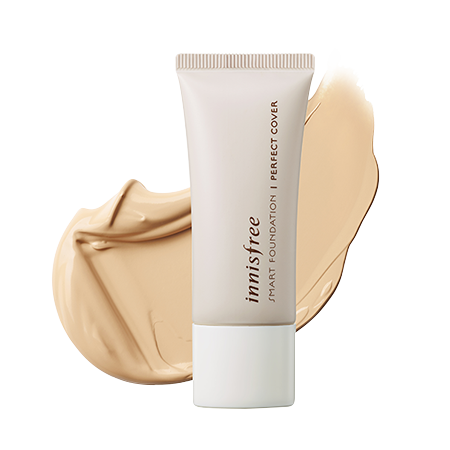 Smart Foundation Perfect Cover #21