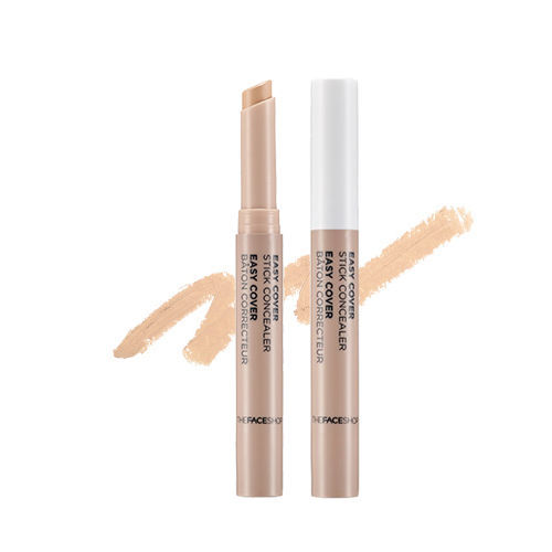 Easy Cover Stick Concealer #V201