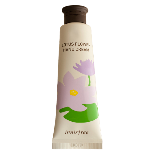 Lotus Flower Hand Cream