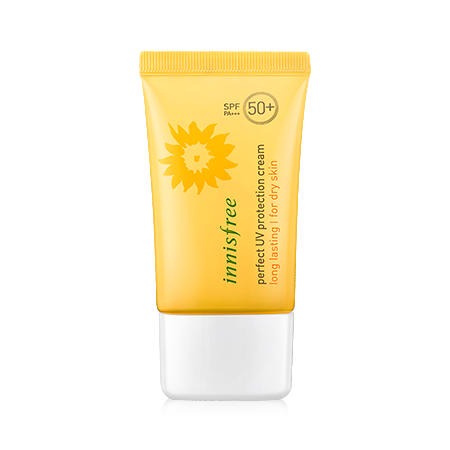 Perfect UV Protection Cream Long Lasting SPF50+ (Dry Skin)